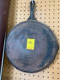 Wagner Ware Cast Iron Skillet