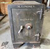 Antique Cary Safe Company Buffalo, New York