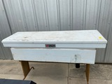 Tractor Supply Toolbox on Stand