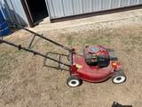 Craftsman 6.75 HP Self-Propelled Push Mower