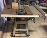 Craftsman ALign A RIP 24/12 Table Saw