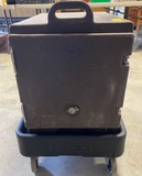 Cambro Insulated Commercial Food Carrier