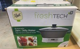 Ball FreshTech Automatic Jam & Jelly Maker