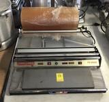 Torrey TS 500E Heat Sealing Equipment