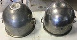 Hobart 20 QT Mixing Bowls for A200 Mixer Lot of 2 Stainless Steel Mixer Bowls - 2X Money