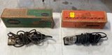 Lot of 2 Pairs of Sunbeam Clippers for Animals