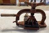 Shaler Antique Press