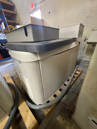 Generac 11 kW Backup Generator Natural Gas