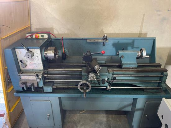 Enco Model 110-1340 Lathe
