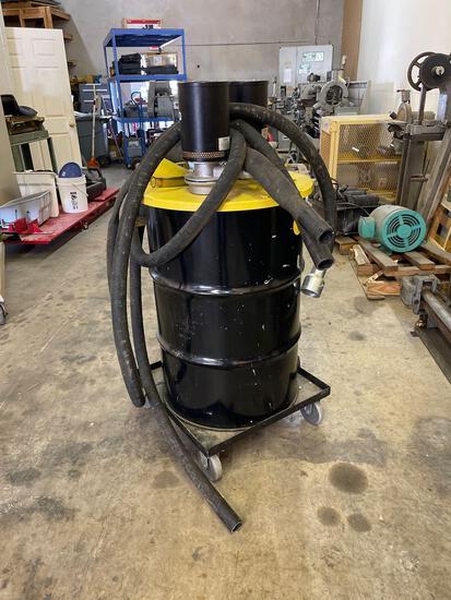 Tornado Jumbo Vacuum
