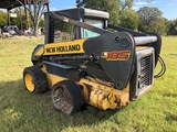 New Holland Skid Loader(PARTS ONLY)