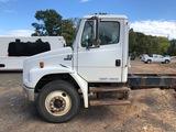 C7 Freightliner Truck