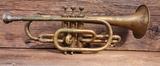 Brass Cornet