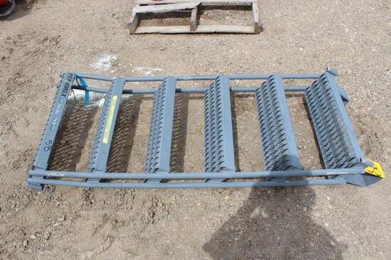 1 Ballymore Ladder 6 steps