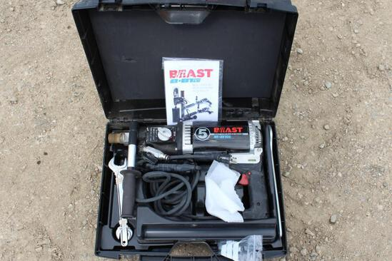 Beast BCR 130/5 MG electric core drill