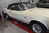 1968 Shelby Gt 500 KR (King of The Road)