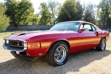 1970 Shelby Gt 500 Restored as Daily Driver