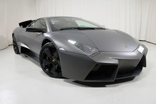 2009 Lamborghini Reventon No. 6/20