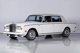 1975 Rolls-Royce Silver Shadow l LWB
