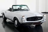 1968 Mercedes-Benz 280SL 'Mechatronik'