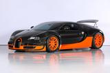 2013 Bugatti Veyron Super Sport World Record Edition