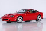 1998 Ferrari 550