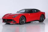 2017 Ferrari F12 70th Anniversary (599 GTO inspiration)