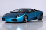 2004 Lamborghini Murciélago 40th Anniversary