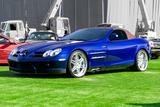 2009 (Circa) Mercedes-Benz SLR Brabus Roadster