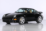 1997 Porsche 911 (993) Turbo S