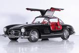 1955 Mercedes-Benz 300SL (W198) Brabus Restoration