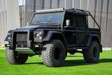 2015 Land Rover Defender Pick-up
