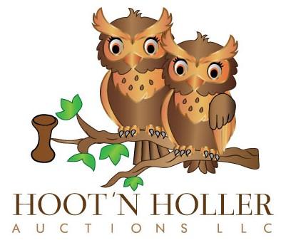 Hoot N Holler Auctions LLC