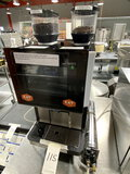 WMF SUPER-AUTOMATIC ESPRESSO MACHINE W/FILTER ($12K ORIG COST)