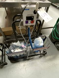 ECOLAB PORTABLE FOAMING STATION