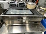 NEMOX S/S COUNTERTOP GELATO/ICE CREAM FREEZER MOD. PRO100