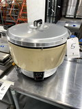 RINNAI 55-CUP GAS RICE COOKER