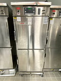 WINSTON CVAP S/S SPLIT-DOOR COOK & HOLD PORTABLE OVEN 1PH 208V MOD. CAC522GJ