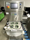 POINTFIVE S/S SEMI-AUTOMATIC TRAY SEALING SYSTEM MOD. P5-RM
