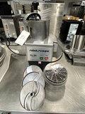 ROBOT COUPE FOOD PROCESSOR W/(9)BLADES MOD. CL50