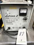 LESTER LESTRONIC II 24V CLUB CART BATTERY CHARGER MOD. 17090