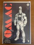 Omac One Man Army Corps #1 GN By John Byrne DC Comics TPB Jack Kirby