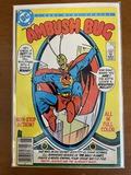 Ambush Bug Comic #1 DC Comics 1985 Bronze Age KEY 1st Issue