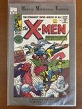 Marvel Milestone Edition The X Men #1 Marvel Comics Reprint