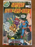 Superboy and the Legion of Super Heroes Comic #253 DC Comics 1979 Bronze Age KEY 1st Appearance of B