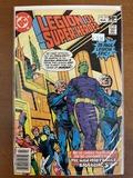 Legion of Superheroes Comic #273 DC Comics 1981 Bronze Age Brainiac 5