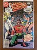 Legion of Superheroes Comic #275 DC Comics 1981 Bronze Age My Friends are My Friends