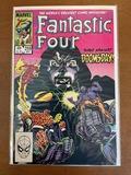 2 Issues Fantastic Four Comic #259 & #260 Marvel Comics 1983 Bronze Age Comics