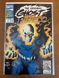 The Original Ghost Rider Comic #1 Marvel Comics KEY 1st Issue