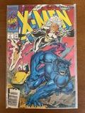 X Men Comic #1 Marvel Comic KEY 1st Issue Legend Reborn